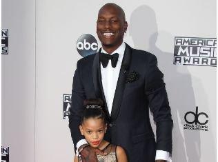 Tyrese Gibson : il offre une île à sa fille de 8 ans !