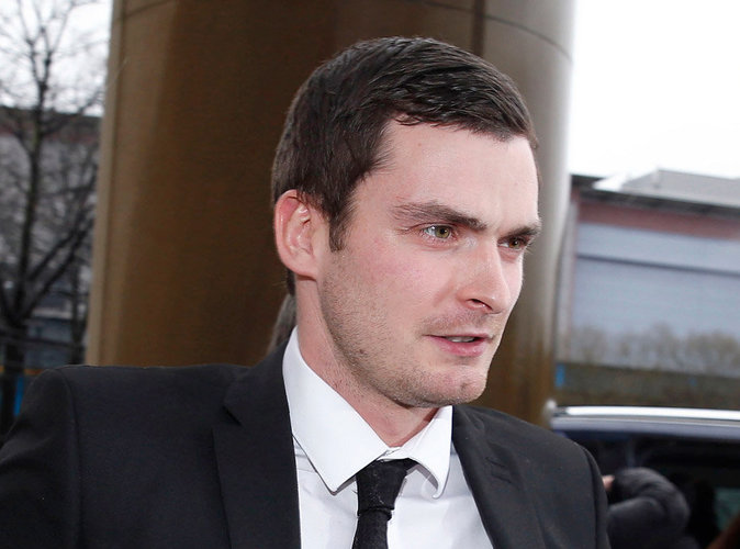 Un célèbre footballeur anglais reconnu coupable d'attouchements sur une mineure !