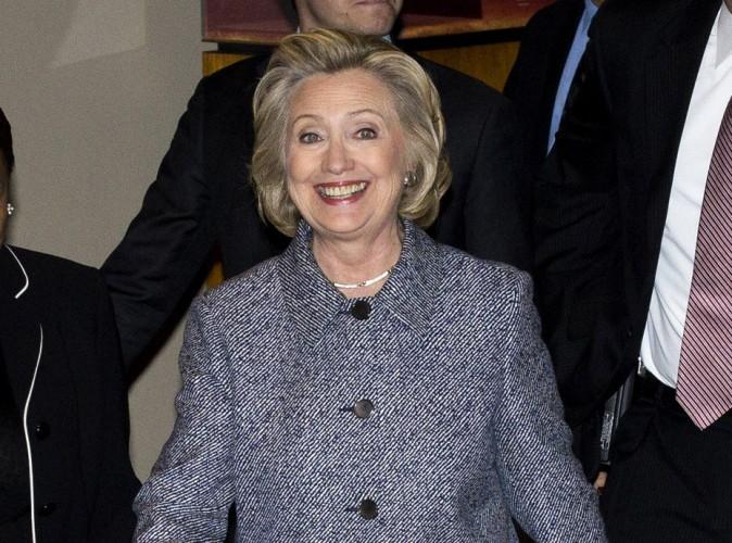 US : Hillary Clinton candidate en 2016 : Katy Perry, Ariana Grande, Lena Dunham avec elle !