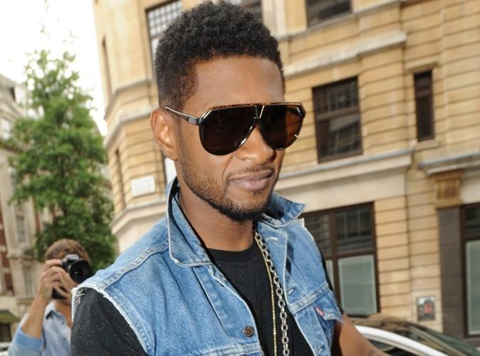Usher : son beau-fils enterré aujourd'hui…