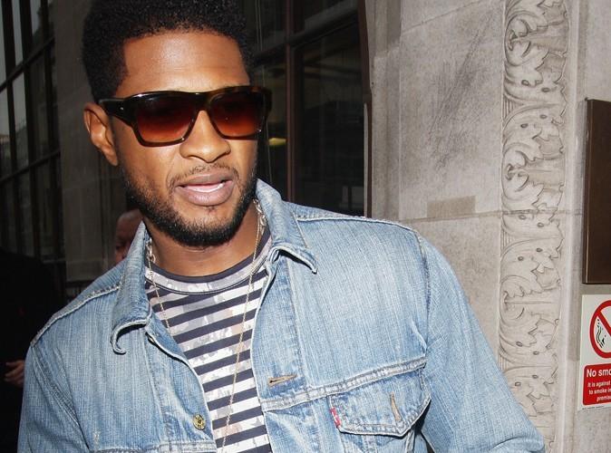 Usher : son beau-fils est décédé…