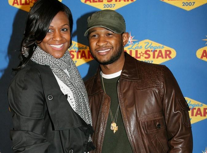 Usher : son ex-femme crie au pot de vin et compte bien faire appel !
