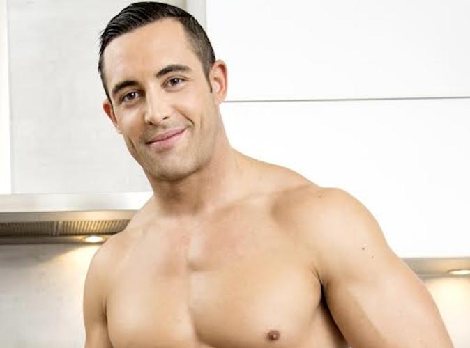 Valentin Néraudeau (Top Chef, saison 4)  se met à nu pour Public !