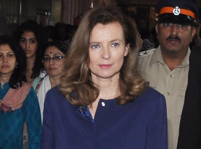"""Valérie Trierweiler : """"Après l'Inde, j'entre en cure de silence"""""""