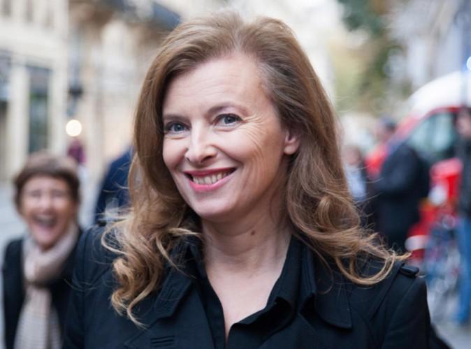 Valérie Trierweiler attaque François Hollande dans la langue de Shakespeare !