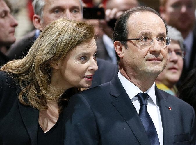 Valérie Trierweiler : François Hollande n'a pas pu la protéger de ça !