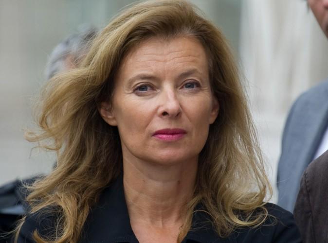 """Valérie Trierweiler : """"J'ai été naïve, j'ai cru en cet amour avec François Hollande"""""""