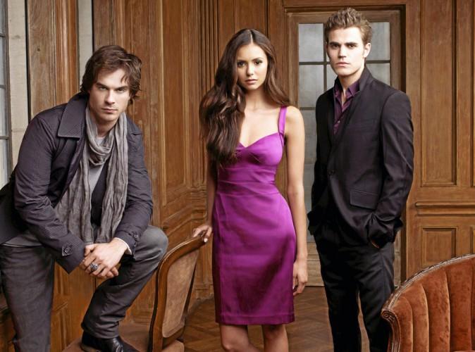 Vampire Diaries : de nouveaux comédiens dans la saison 6 !
