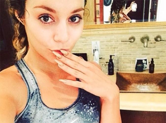 Vanessa Hudgens : elle affiche fièrement ses abdos en béton !