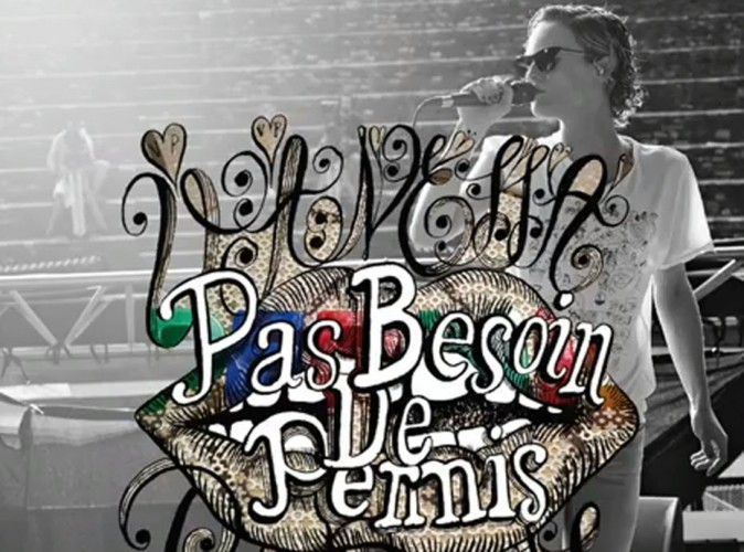 Vanessa Paradis : son duo inédit avec Benjamin Biolay est là... Ecoutez-le !