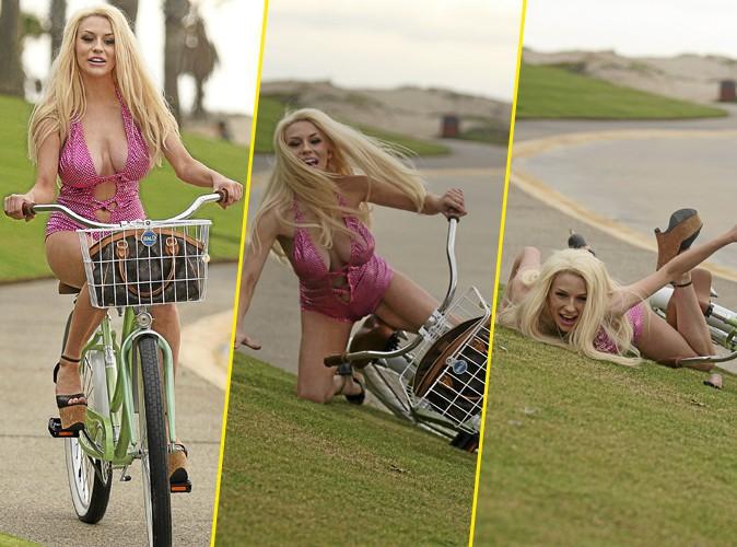"""La VDM people : """"J'ai oublié comment on fait du vélo !"""""""