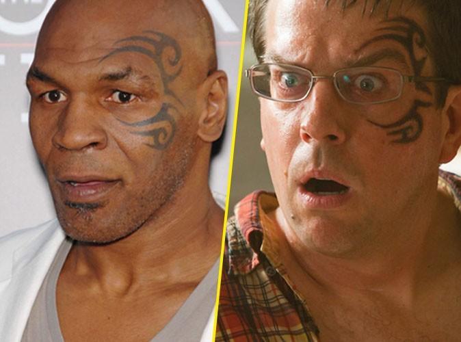 Very Bad Trip 2 : l'affaire du tatouage de Mike Tyson est terminée !