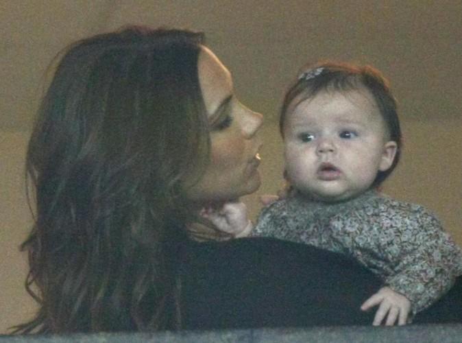 """Victoria Beckham : elle a enfin son """"mini-moi"""" !"""