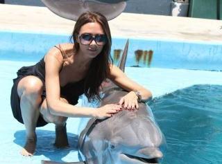 Victoria Beckham : elle a trouvé un nouveau meilleur ami !