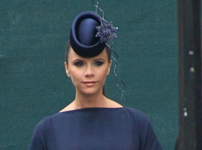 Victoria Beckham : elle aurait dépensé 10 000 £ pour la chambre de sa future fille !