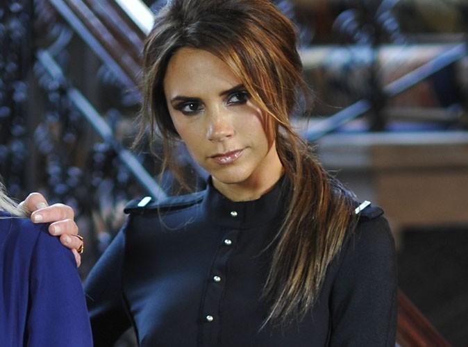 Victoria Beckham : elle explique enfin pourquoi elle a cessé de sourire !