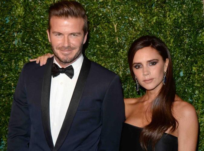 Victoria Beckham : elle partage ses produits cosmétiques avec son mari !