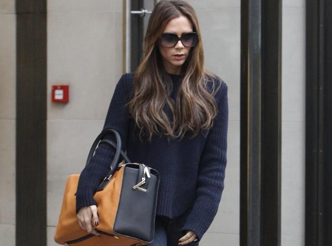Victoria Beckham : elle s'active en vue de la Fashion Week à New York !