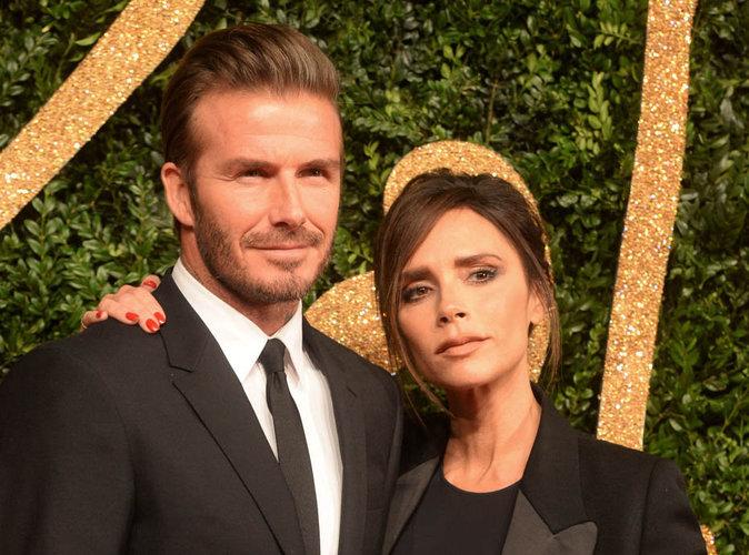Victoria Beckham : endett�e, David Beckham vient � sa rescousse !