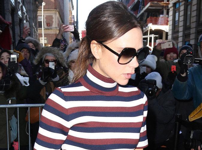 Victoria Beckham :