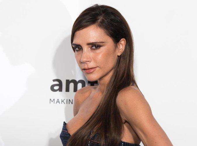 Victoria Beckham ne ressemble plus du tout � �a ... d�couvrez sa nouvelle coiffure !
