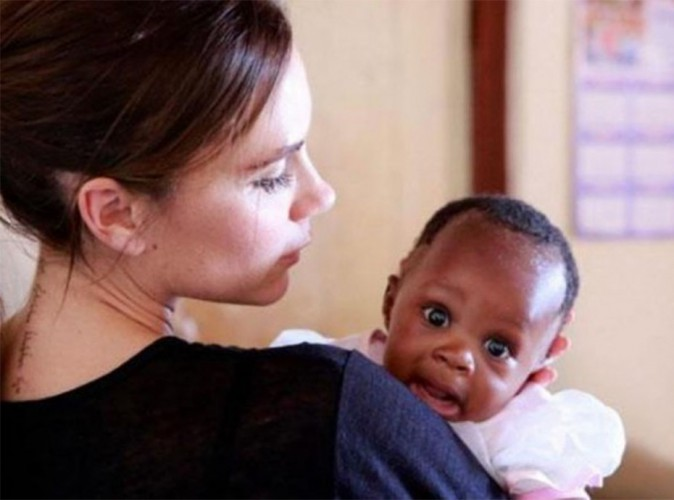 Victoria Beckham : sa mission humanitaire lui a