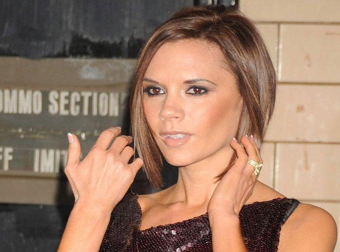 Victoria Beckham, sa recette miracle: comment elle a vaincu l'acné !