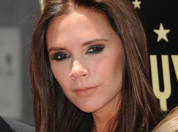 Victoria Beckham : son téléphone vaut 24 000 euros !