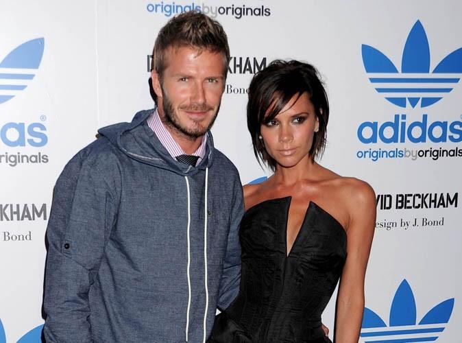 Victoria et David Beckham : ils ont fait de leur petite Harper Seven, un bébé en or !