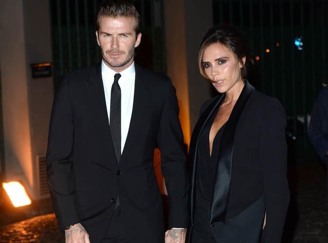 Victoria et David Beckham : ils ont vendu leur Beckingham Palace !