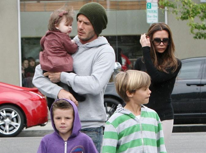 Victoria et David Beckham : ils se séparent du Beckhingham Palace !