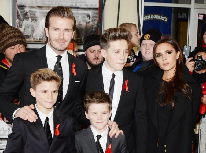 Victoria et David Beckham : le couple a dépensé 1 million de livres pour protéger leur résidence !