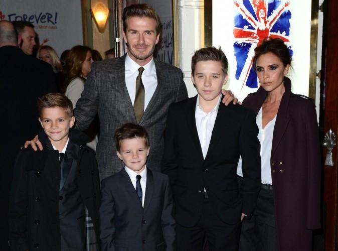 Victoria et David Beckham : retour imminent à Londres !