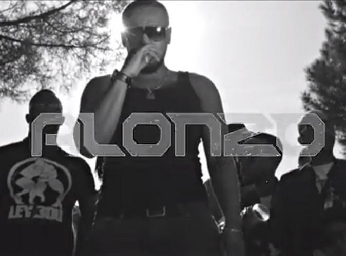 """Vidéo : Alonzo : le rappeur marseillais dévoile le clip de """"Boîte à chaussures"""" !"""