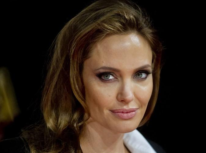 """Vidéo : Angelina Jolie : le premier trailer de son nouveau film """"Unbroken"""" enfin dévoilé !"""