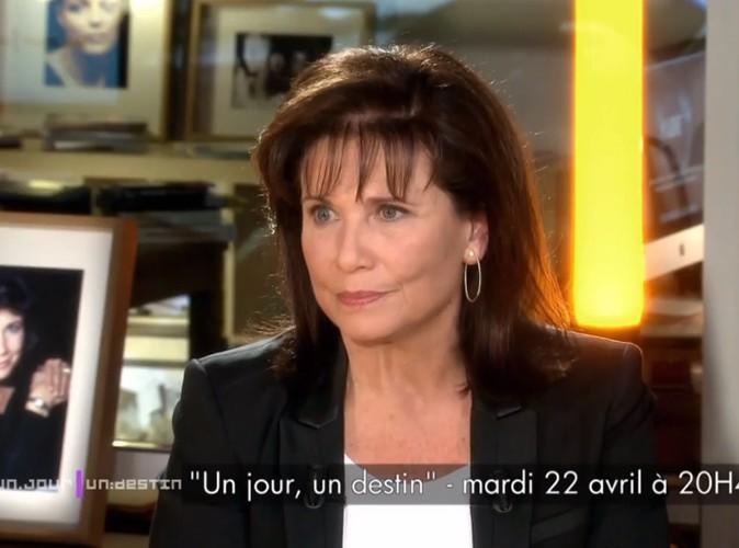 """Vidéo : Anne Sinclair évoque l'affaire DSK : """"Je n'y crois pas !"""""""