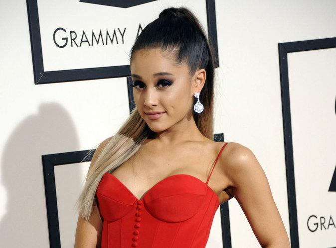 Vidéo : Ariana Grande imite Shakira, Rihanna, Britney Spears, Céline Dion, Whitney Houston et c'est… Bluffant!