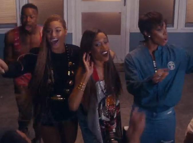 Vidéo : Beyoncé, Kelly Rowland et Michelle Williams : les Destiny's Child réunies dans le clip Say Yes !