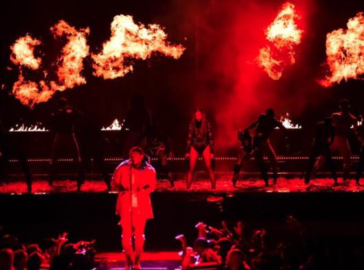 Vidéo : Beyoncé : Sa prestation inouïe lors des BET Awards fait le tour du monde !