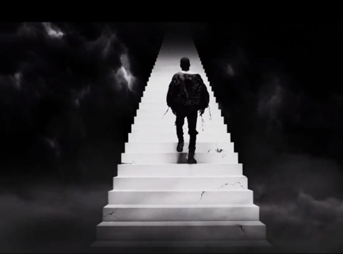 """Vidéo : Big Sean, Drake et Kanye West : un trio explosif pour """"Blessings"""" !"""