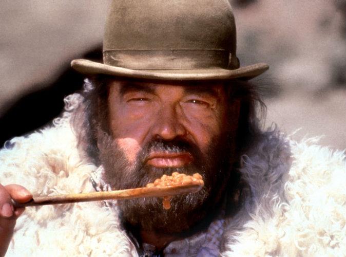 Vidéo : Bud Spencer : la légende du western spaghetti est décédée