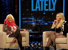 """Vidéo : Christina Aguilera : """"je déteste porter des sous-vêtements !"""""""