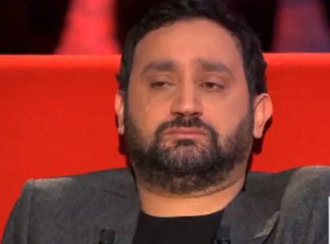 Vidéo : Cyril Hanouna en larmes dans Le Divan de Marc-Olivier Fogiel