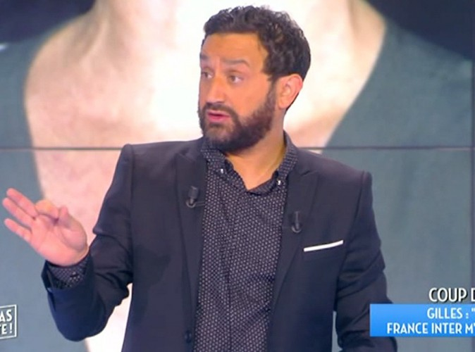"Vidéo : Cyril Hanouna soutient Le Grand Journal : ""Si on peut l'aider, on le fera"" !"