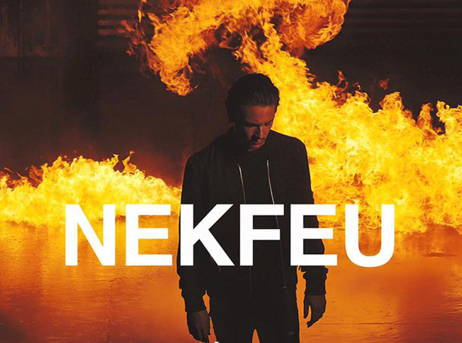 """Vidéo : De retour dans les bacs, Nekfeu envoie du lourd dans son clip """"Les Bruits de ma ville"""""""