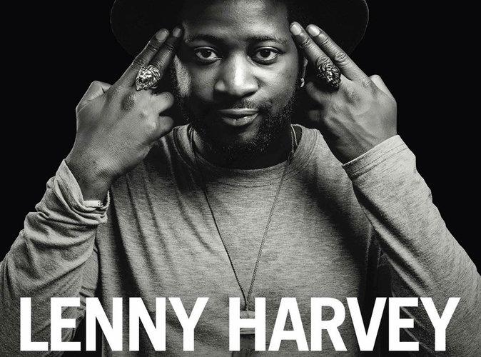 Vidéo : découvrez Lenny Harvey, l'humoriste qui va vous décrocher la machoire !