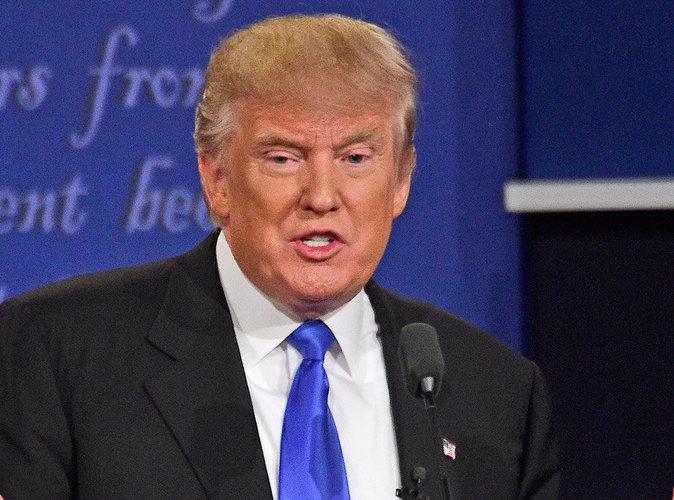 Vidéo : Donald Trump dans un film érotique !