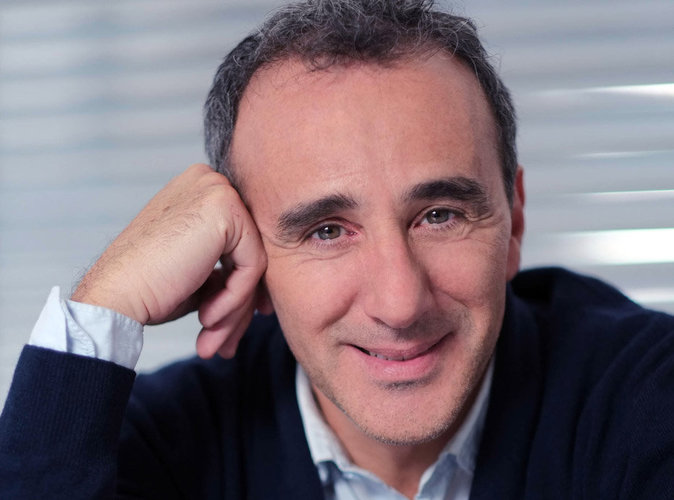 """Vidéo : Elie Semoun : Touche pas à mon poste, """"on a l'impression que c'est une secte"""" !"""