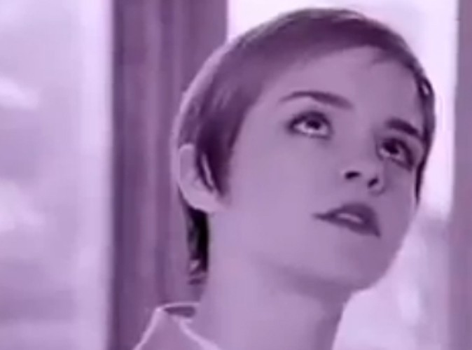 Vidéo : Emma Watson : égérie de Trésor Midnight Rose de Lancôme !