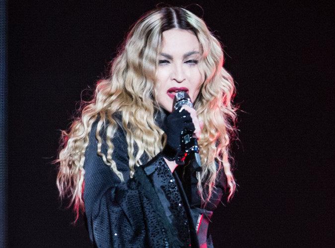 Vidéo : En concert, Madonna pète les plombs et insulte ses fans !